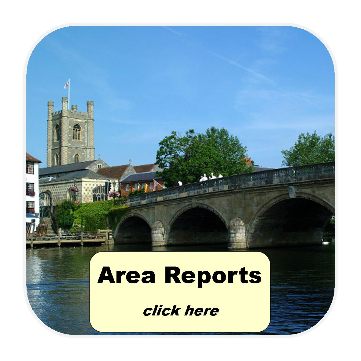 South Oxfordshire, Area Reports