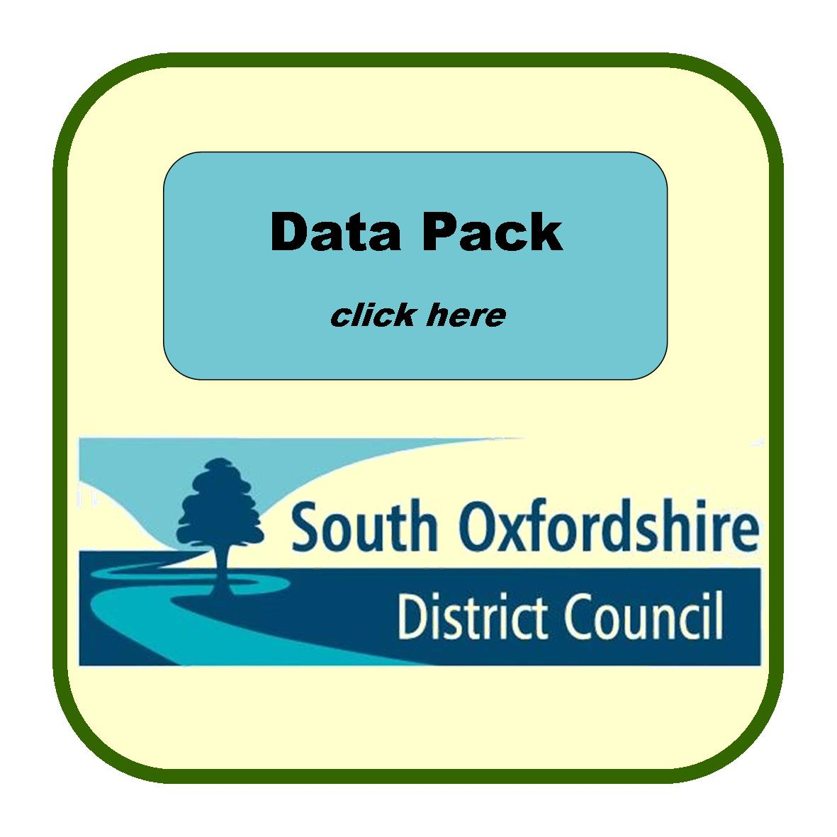 South Oxfordshire data pack