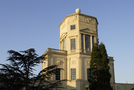 Architecture Radcliffe Observatory 11