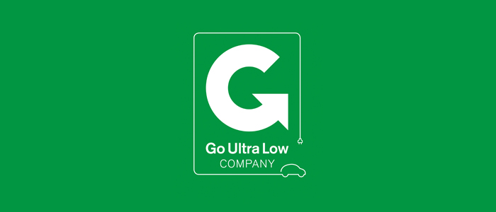 GO Ultra Low logo