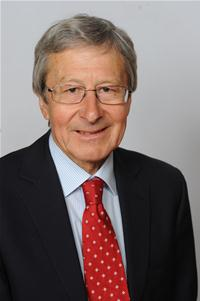 Councillor Bob Price