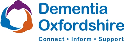 Dementia Oxfordshire website