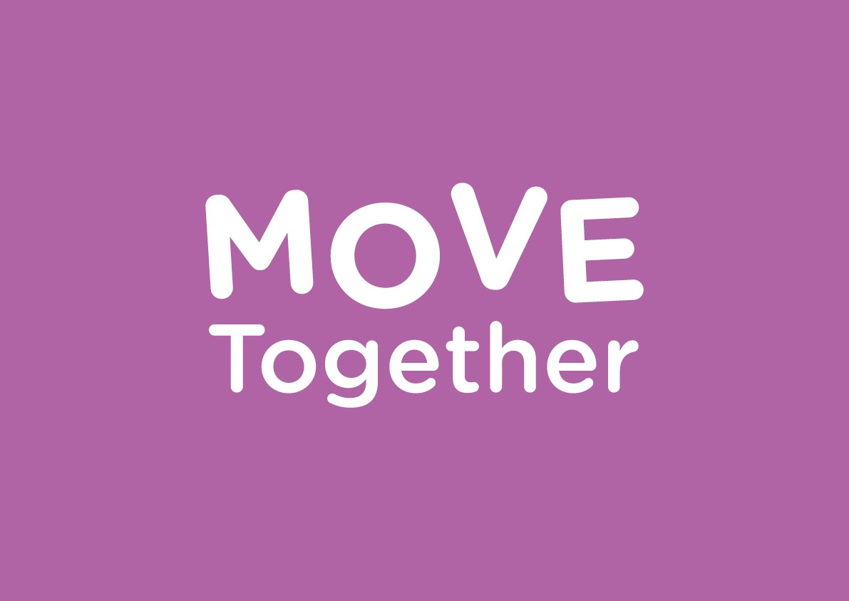 Move Together logo