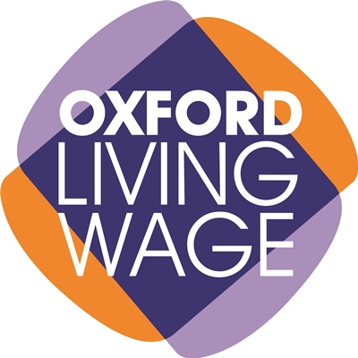 Oxford Living Wage Logo