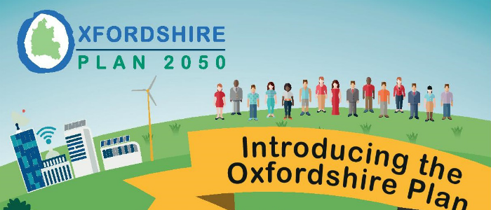 Oxfordshire plan 2050 first consultation