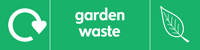 Recycling - garden waste