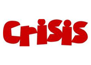 Welfare Reform Logo - Crisis