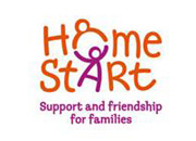 Welfare Reform Logo - Home Start