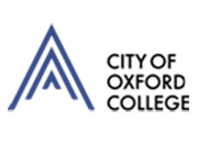Welfare Reform Logo - City of Oxford College