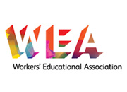 Welfare Reform Logo - WEA
