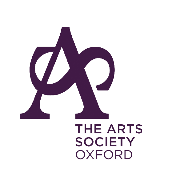 The logo for the Arts Society Oxford