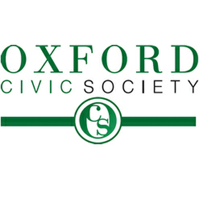 Oxford Civic Society logo