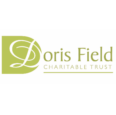 The Doris Field logo
